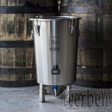 Conical Fermentor 26lt BrewMaster Bucket