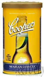 Coopers Mexican Cerveza Kit