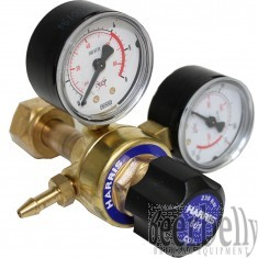 CO2 Regulator, Harris 601