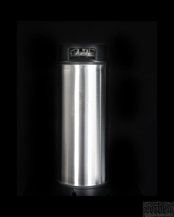 19lt Ball Lock Post Mix Keg Brand New