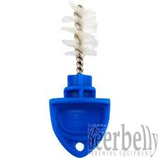 Beer Tap Spout Plug with Brush