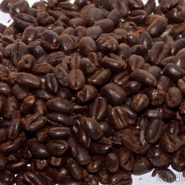 25kg Weyermann® Chocolate Wheat Malt 1100°EBC
