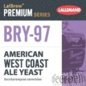LalBrew® BRY-97 West Coast Ale Yeast 11gm