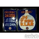 Alcotec TurboKlar 24