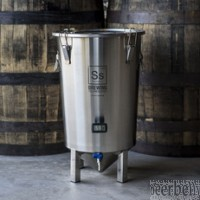 Conical Fermentor 26lt BrewMaster Bucket
