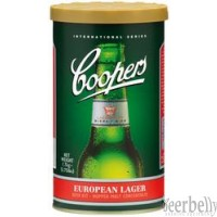 Coopers European Lager Kit