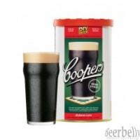 Coopers International Series Irish Stout Kit