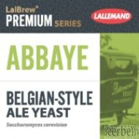LalBrew® Abbaye Belgian Ale Yeast 11gm