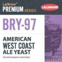 LalBrew® BRY-97 West Coast Ale Yeast 11gm
