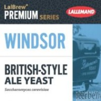 LalBrew® Windsor British-Style Beer Yeast 11gm