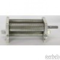 Stainless Steel Grain Mill 3 roller