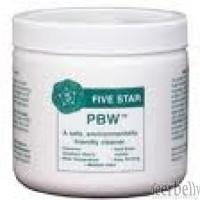 PBW Cleaner 1.8kg