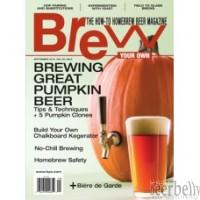 BYO Magazine September 2014