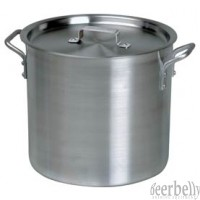 STOCK POT 120lt Aluminium