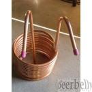 IMMERSION CHILLER 9m Copper