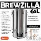 BrewZilla 65L - Gen.3.1 - EXTENDED 3 YEAR WARRANTY