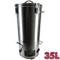 35L DigiBoil - Digital Turbo Boiler 2400watt