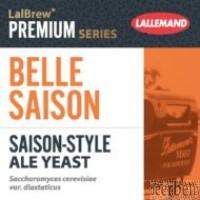 LalBrew® Belle Saison Belgian Saison-Style Yeast 11gm