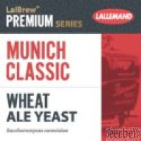 LalBrew® Munich Classic Wheat Beer Yeast 11gm