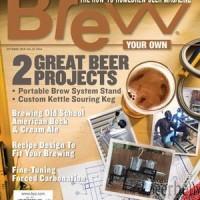 BYO Magazine October 2019